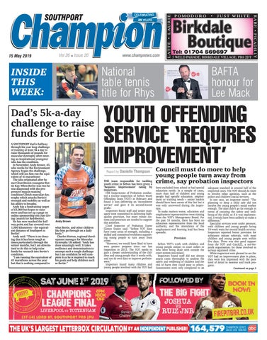 0e74c4d99 S2019 by Champion Newspapers - issuu