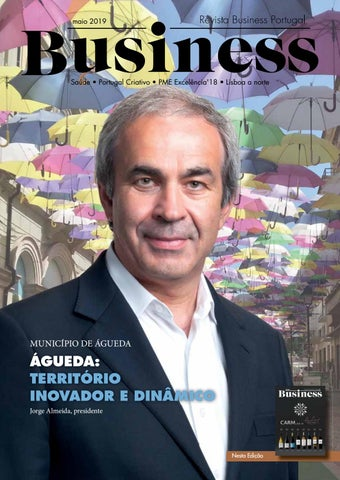 7d823c3aa Revista Business Portugal Maio 2019 by Revista Business Portugal - issuu