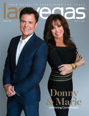 7652eb185 2019-05-12 - Las Vegas Magazine by Greenspun Media Group - issuu