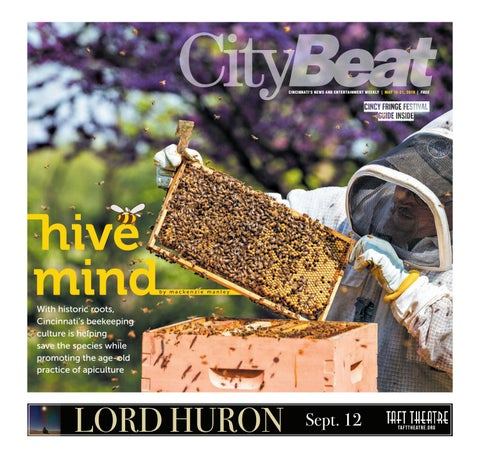 CityBeat | May 15, 2019 by Euclid Media Group - issuu