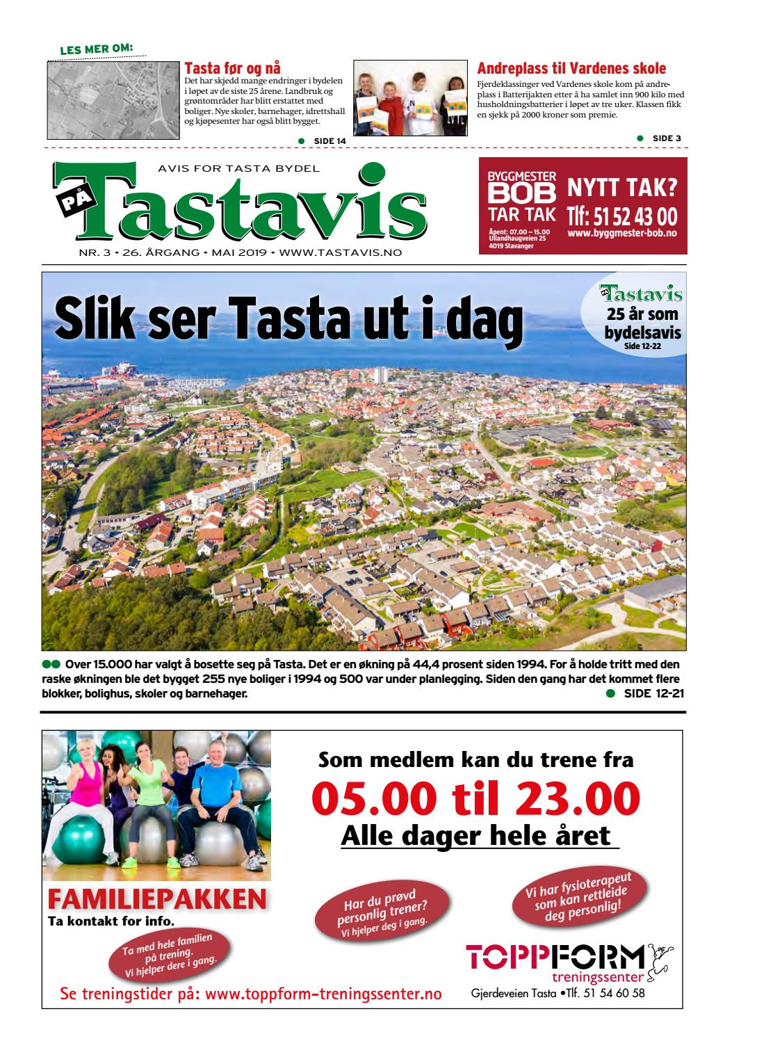 118f6e15 Tastavsi mai 2019 by Torstein Oliversen - issuu