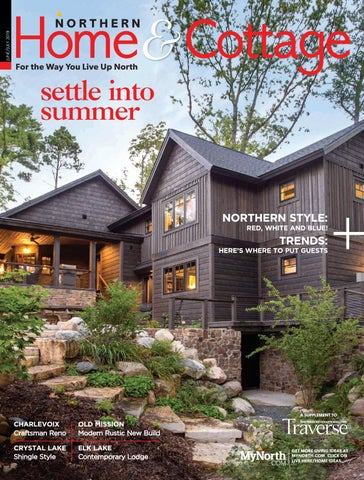 Northern Home & Cottage June/July 2019 by MyNorth - issuu