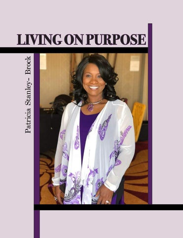 Page 6 of Living on Purpose