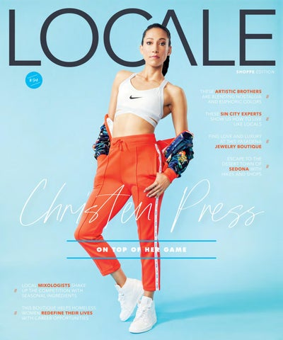 04c7e15cb Los Angeles May 2019 by Locale Magazine - issuu