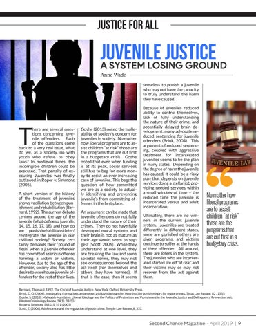 Page 9 of Justice For All