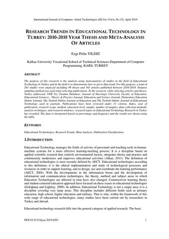 bilkent thesis template