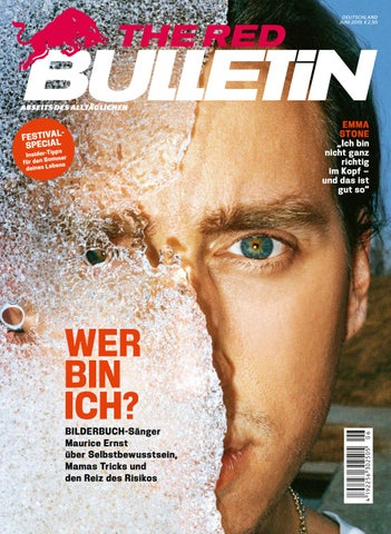 The Red Bulletin 0619 DE by Red Bull Media House issuu