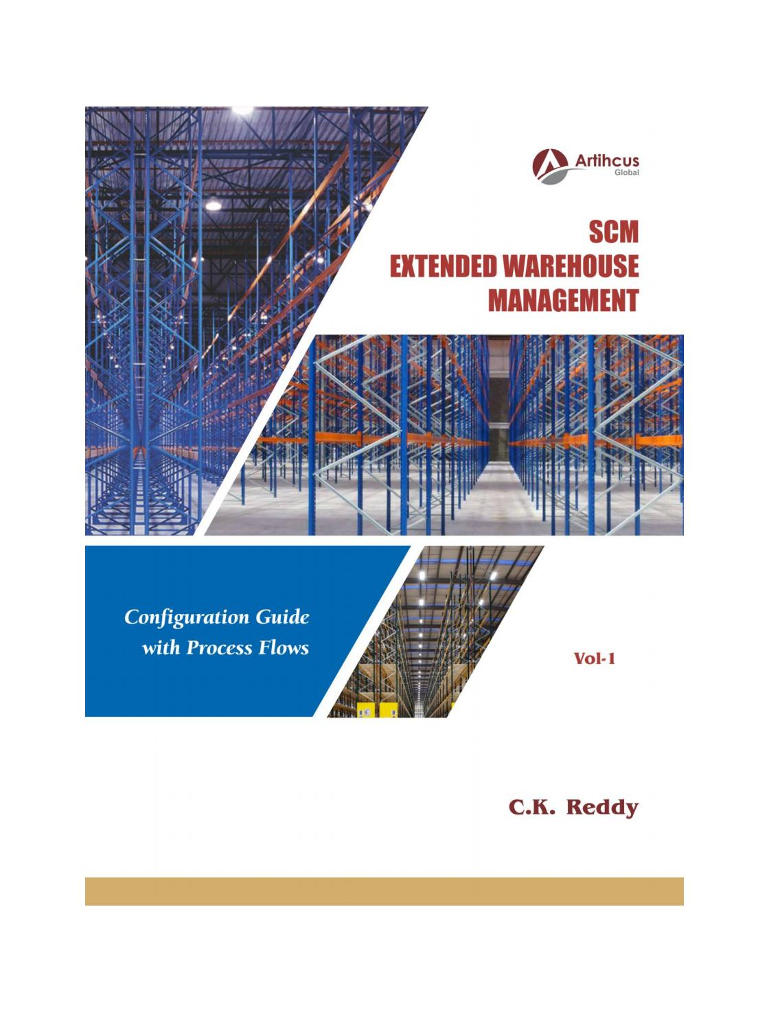 SAP EWM configuration guide with process flows by ckreddy