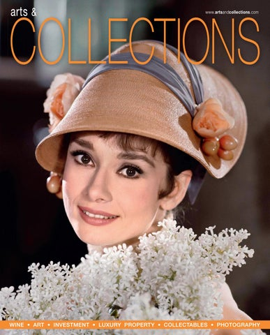 5816b5396786a3 Art and Collections Volume 1 2019 by Magazine - issuu