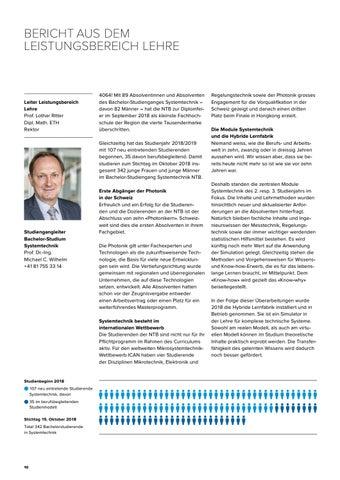 Page 10 of NTB Studienangebot