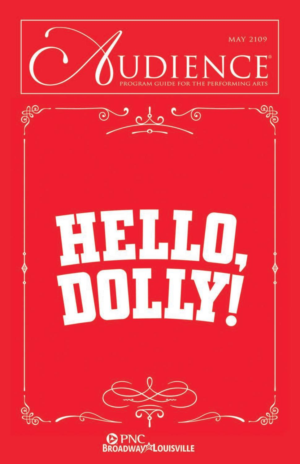 Audience - PNC Broadway - May 2019 - Hello, Dolly! by