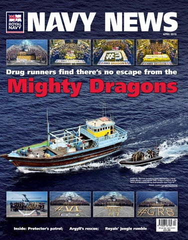 The Flagship 06 06 19 by Military News - issuu