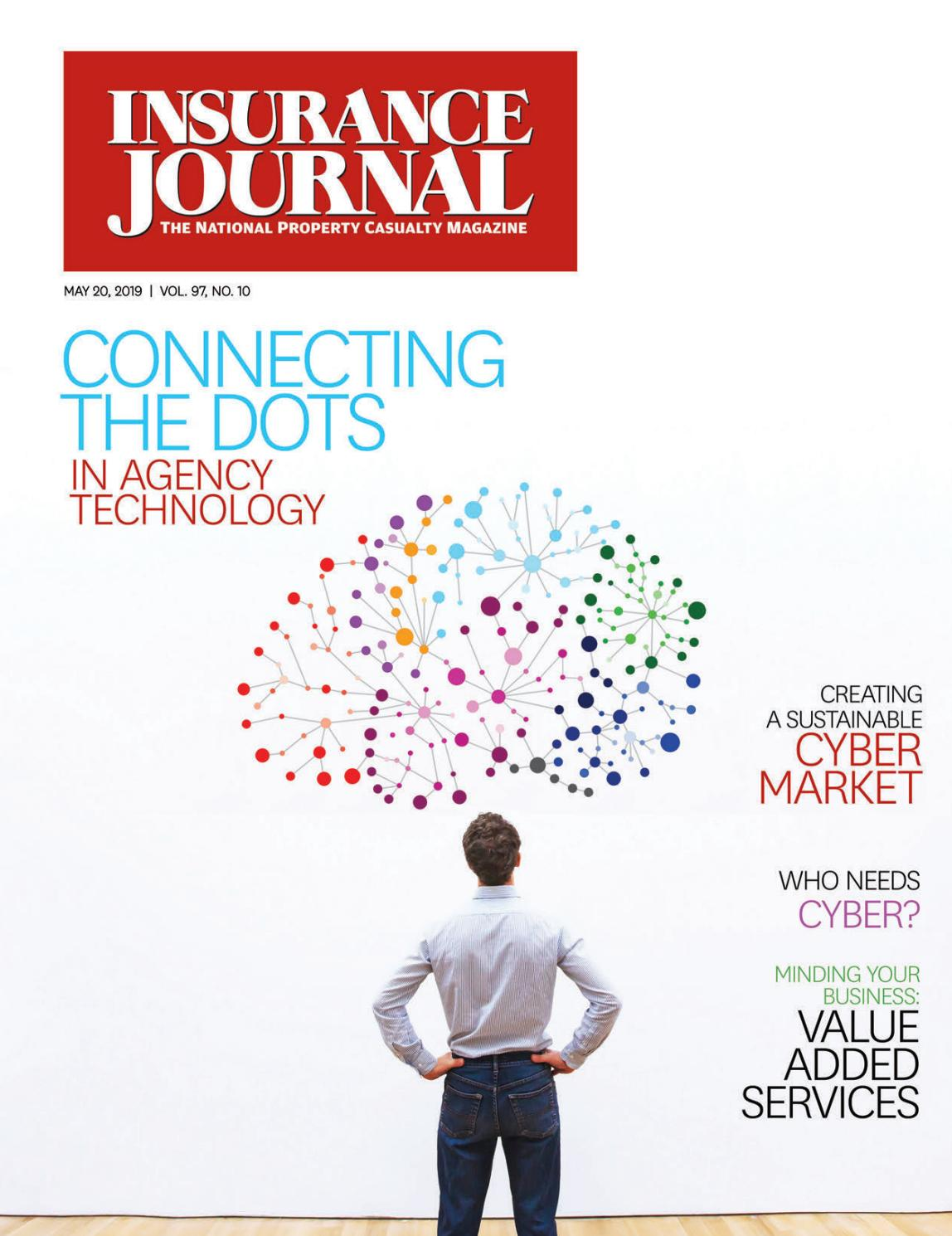 Insurance Journal West 2019-05-20 by Insurance Journal - issuu