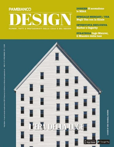 20855d469f Pambianco design n2/2019 by Pambianconews - issuu