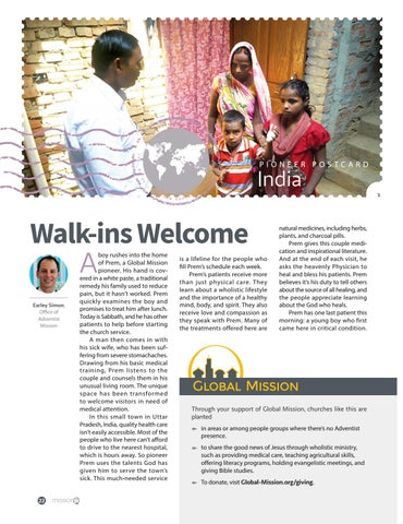 Page 22 of Walk-ins Welcome