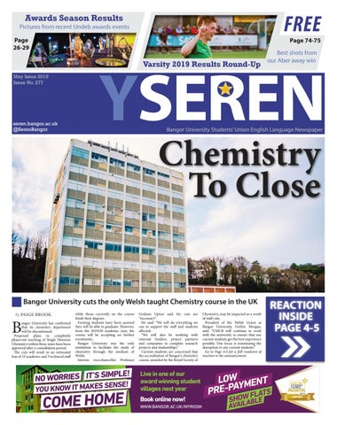 Seren - 277 - 2018/19 - May Issue by Seren - issuu