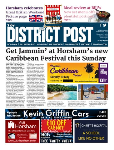 The District Post 17th May 2019 by The District Post - issuu