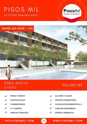 Page 11 of Obra Nueva en Garraf