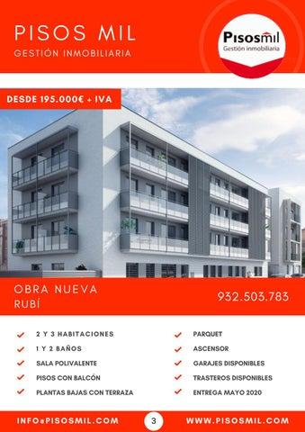 Page 3 of Obra Nueva El Vallès