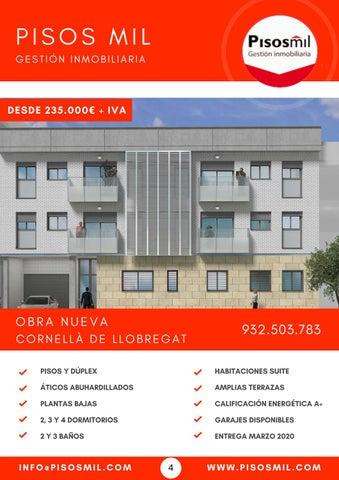Page 4 of Obra Nueva Baix Llobregat