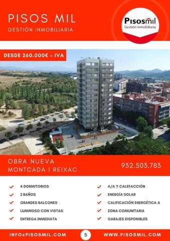 Page 5 of Obra Nueva Baix Llobregat