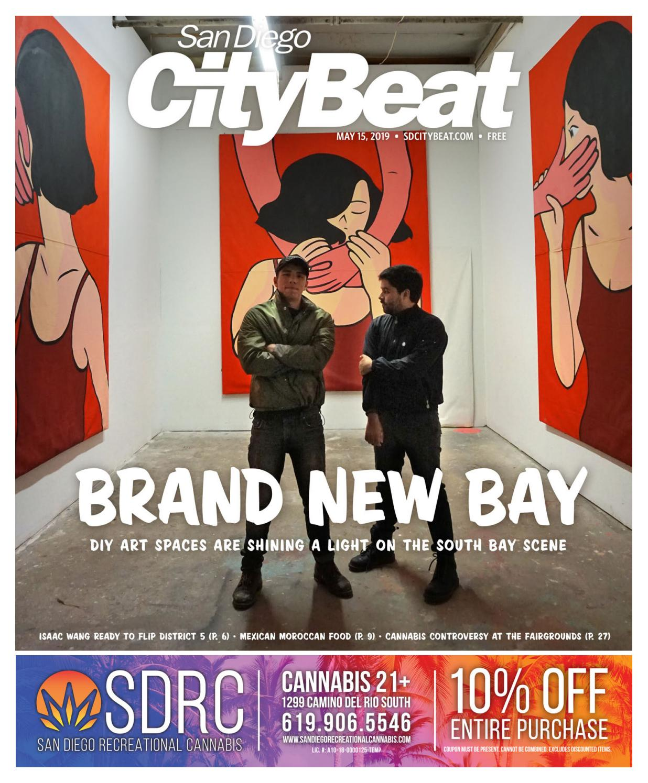 San Diego CityBeat • May 15, 2019 by San Diego CityBeat - issuu