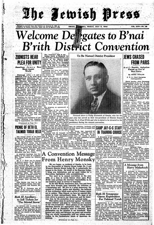 July 5, 1940 by Jewish Press - issuu