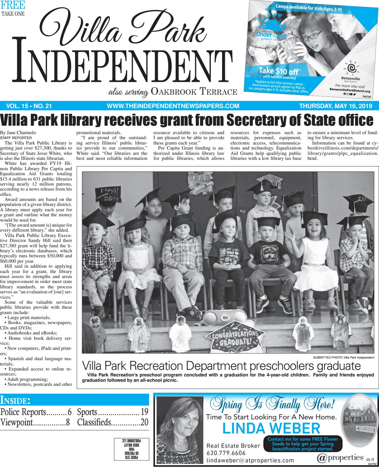 VI51619 by Southern Lakes Newspapers / Rock Valley