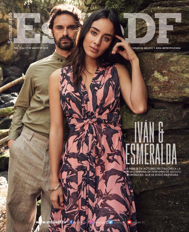 60effab8d EstiloDF Esmeralda Pimentel e Iván Sánchez by EstiloDF - issuu