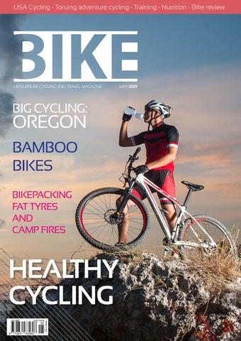 0594eab7465 USA Cycling - Toruing adventure cycling - Training - Nutrition - Bike review