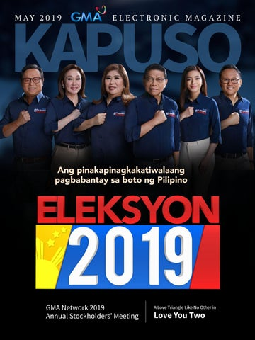 may 2019 kapuso magazine