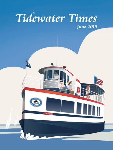 Tidewater Times June 2019 by Tidewater Times - issuu