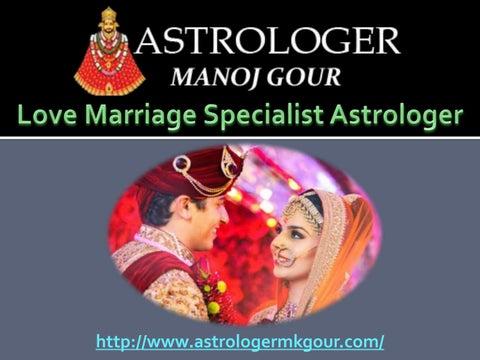 Love Problem Solution Specialist - (+91-9660222368) - Astrologer MK