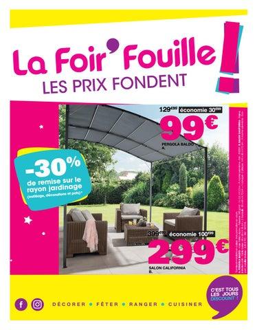 Catalogue Speicher Les Prix Fondent By La Foirfouille Issuu