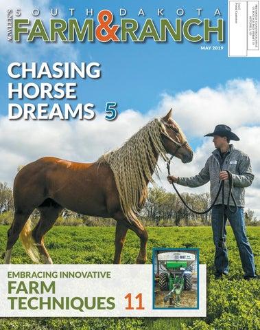 South Dakota Farm & Ranch May 2019 by South Dakota Farm