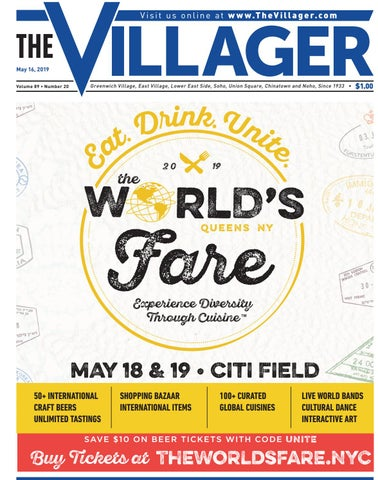 The Villager - May 16, 2019 by Schneps Media - issuu