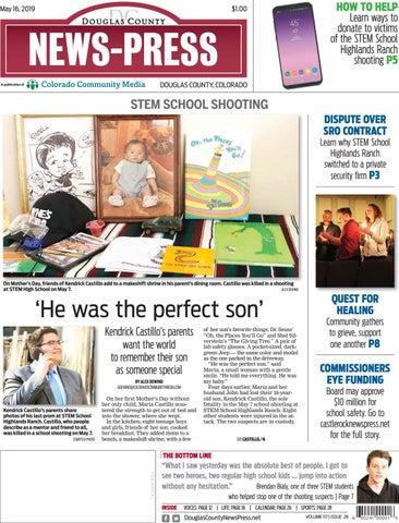 Douglas County News Press 0516 by Colorado Community Media