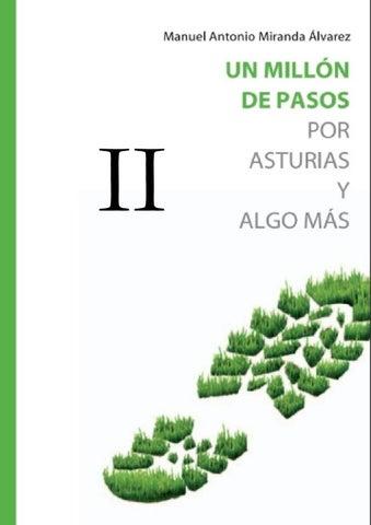 Un millón Manuel por y II de más by Asturias pasos algo wnkZNPX8O0
