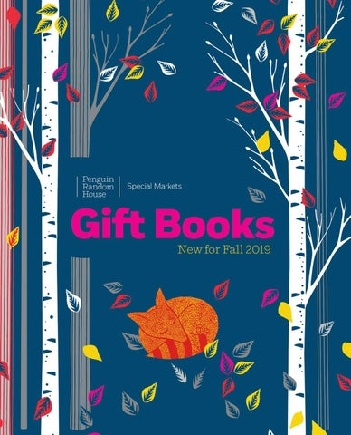 Penguin Random House New for Fall 2019 Catalog by Penguin
