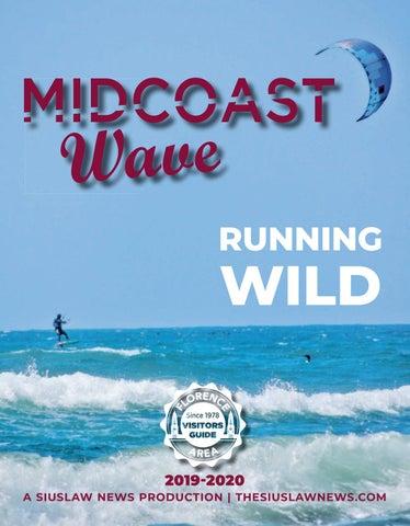 Midshore Regional E Cycle Events 2020.Midcoast Wave By Siuslaw News Issuu