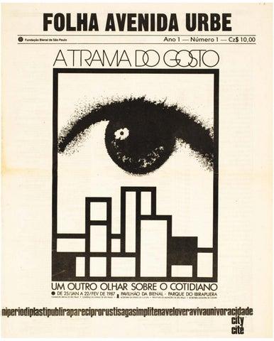 5f1cf54ff9 Livro  TRAGO - Trama do Gosto trago - Bienal de São Paulo