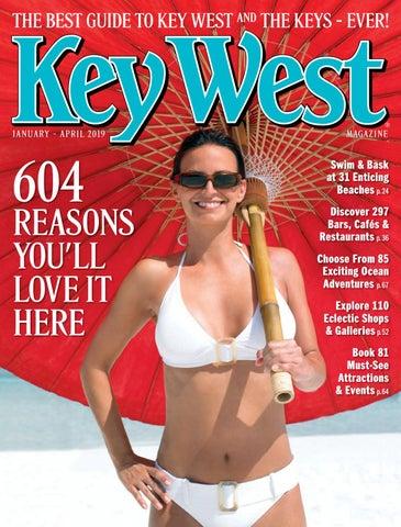 a1f92d4971 Key West Magazine Fall 2019 by Key West Magazine - issuu