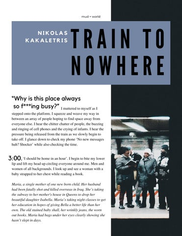 Page 32 of Train to Nowhere
