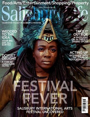 4200bd6b65 Salisbury Life - Issue 271 by MediaClash - issuu
