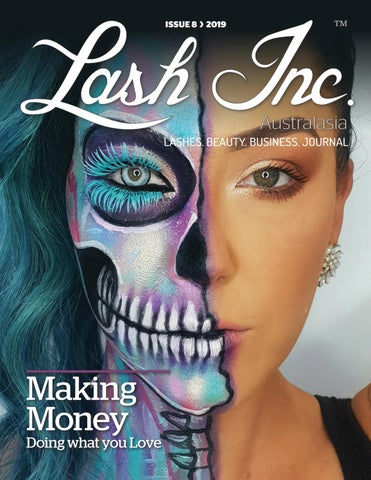 3dbb5e7b967 Lash Inc Australasia by Lash Inc Media - issuu