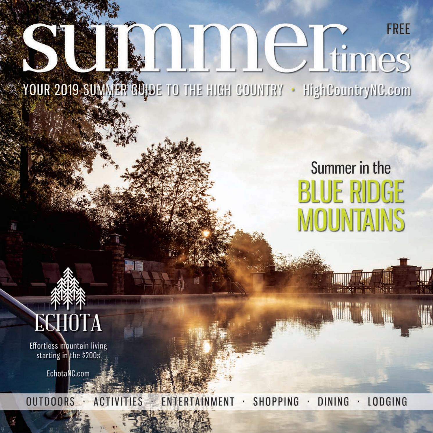 bfc281766b8 Summer Times 2019 by Mountain Times Publications - issuu