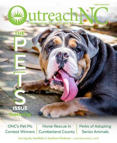 OutreachNC Magazine June 2019 by OutreachNC magazine - issuu
