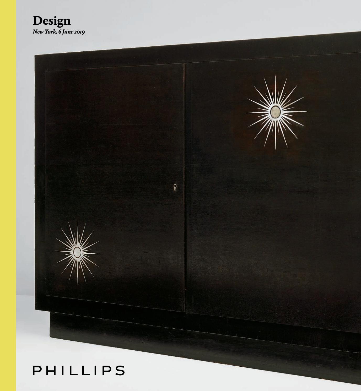 Philips Lighting Volume Pine Lampada da Tavolo Smart 21.5 x 28 x 33 cm Nickel