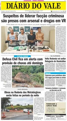 79e56233b4bc 9055 - Diario - Sábado - 18.05.2019 by Diário do Vale - issuu