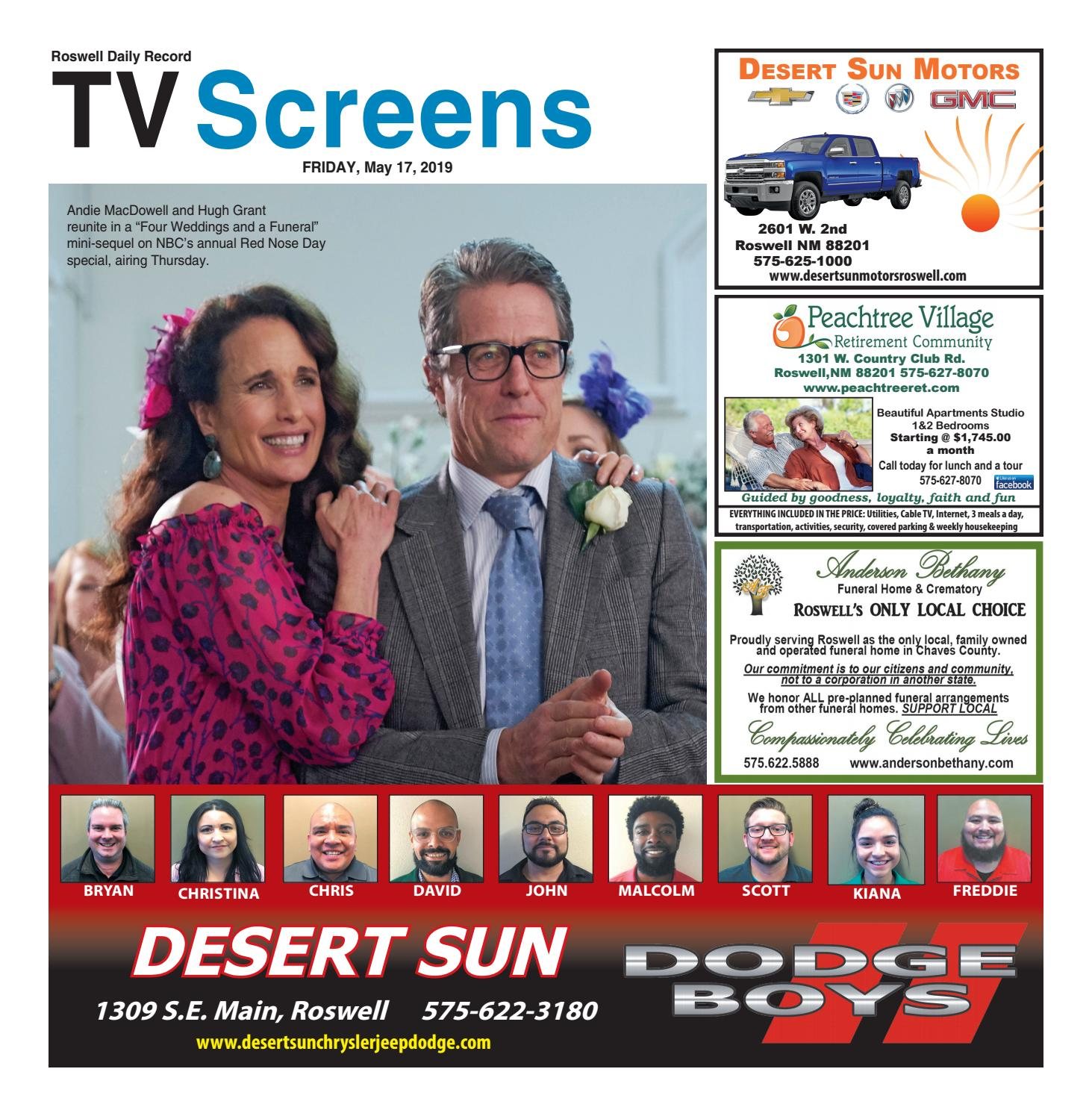 Screens 5 17 19 by Roswell Daily Record - issuu